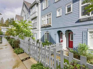 Main Photo: 66 5858 142 Street in Surrey: Sullivan Station Townhouse for sale : MLS®# R2347673