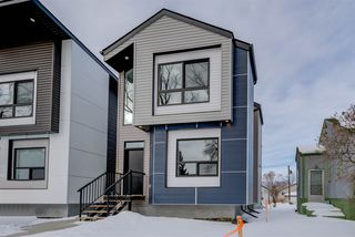 Main Photo: 12116 123 Street in Edmonton: Zone 04 House for sale : MLS®# E4147855