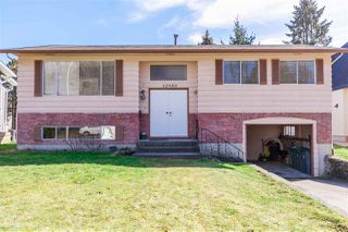 Main Photo: 12980 GLENGARRY Crescent in Surrey: Queen Mary Park Surrey House for sale : MLS®# R2350410