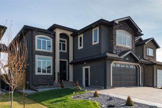 Main Photo: 608 FRASER Vista in Edmonton: Zone 35 House for sale : MLS®# E4148294