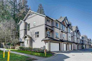 "Main Photo: 14 6366 126 Street in Surrey: Panorama Ridge Townhouse for sale in ""Sunridge Estates"" : MLS®# R2351970"