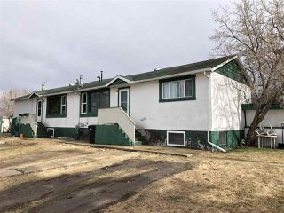 Photo 1: 10927 100A Avenue: Westlock House Fourplex for sale : MLS®# E4148962