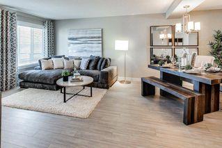 Photo 4: 70 1005 Graydon Hill Boulevard in Edmonton: Zone 55 Townhouse for sale : MLS®# E4149052