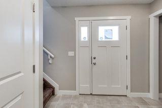 Photo 2: 70 1005 Graydon Hill Boulevard in Edmonton: Zone 55 Townhouse for sale : MLS®# E4149052