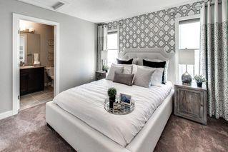Photo 17: 70 1005 Graydon Hill Boulevard in Edmonton: Zone 55 Townhouse for sale : MLS®# E4149052