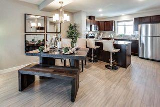 Photo 6: 70 1005 Graydon Hill Boulevard in Edmonton: Zone 55 Townhouse for sale : MLS®# E4149052