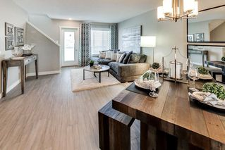 Photo 7: 70 1005 Graydon Hill Boulevard in Edmonton: Zone 55 Townhouse for sale : MLS®# E4149052