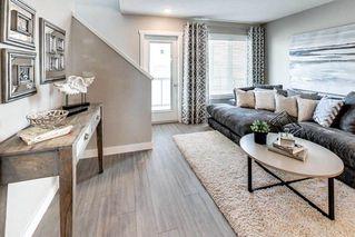 Photo 5: 70 1005 Graydon Hill Boulevard in Edmonton: Zone 55 Townhouse for sale : MLS®# E4149052
