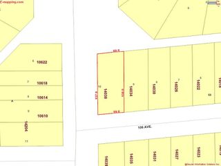 Photo 7: 14038 106 Avenue NW in Edmonton: Zone 11 Vacant Lot for sale : MLS®# E4149754