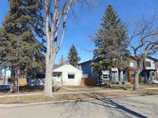 Photo 2: 14038 106 Avenue NW in Edmonton: Zone 11 Vacant Lot for sale : MLS®# E4149754