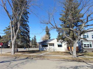 Photo 3: 14038 106 Avenue NW in Edmonton: Zone 11 Vacant Lot for sale : MLS®# E4149754