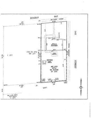 Photo 8: 14038 106 Avenue NW in Edmonton: Zone 11 Vacant Lot for sale : MLS®# E4149754