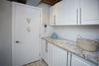Photo 24: 111 GRANDIN Wood: St. Albert Townhouse for sale : MLS®# E4150075