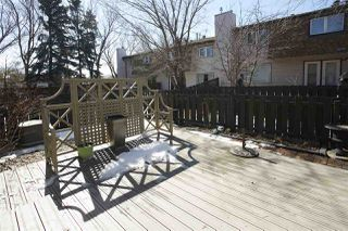 Photo 26: 111 GRANDIN Wood: St. Albert Townhouse for sale : MLS®# E4150075