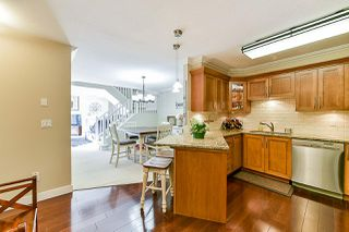 Photo 5: 213 25 RICHMOND Street in New Westminster: Fraserview NW Condo for sale : MLS®# R2357441
