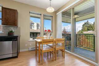 "Photo 3: 404 2388 WESTERN Parkway in Vancouver: University VW Condo for sale in ""Wescott Commons"" (Vancouver West)  : MLS®# R2359323"
