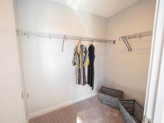 Photo 19: 256 Larch Crescent: Leduc House Half Duplex for sale : MLS®# E4152366