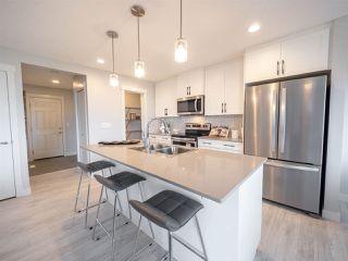 Photo 9: 256 Larch Crescent: Leduc House Half Duplex for sale : MLS®# E4152366