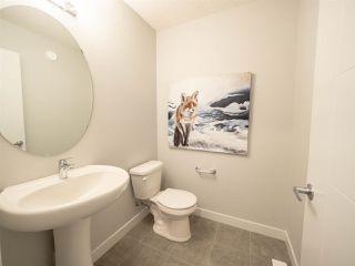 Photo 14: 256 Larch Crescent: Leduc House Half Duplex for sale : MLS®# E4152366
