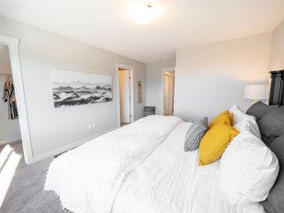 Photo 18: 256 Larch Crescent: Leduc House Half Duplex for sale : MLS®# E4152366
