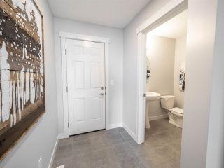 Photo 13: 256 Larch Crescent: Leduc House Half Duplex for sale : MLS®# E4152366