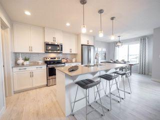 Photo 10: 256 Larch Crescent: Leduc House Half Duplex for sale : MLS®# E4152366