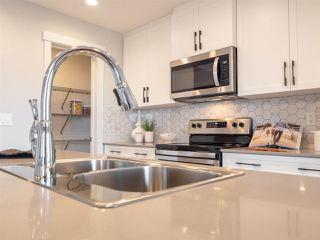 Photo 12: 256 Larch Crescent: Leduc House Half Duplex for sale : MLS®# E4152366