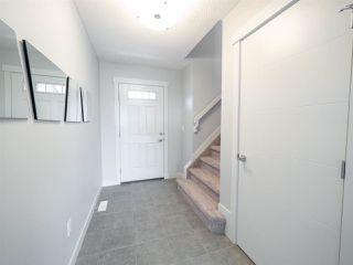 Photo 2: 256 Larch Crescent: Leduc House Half Duplex for sale : MLS®# E4152366