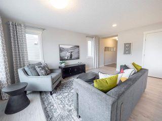 Photo 4: 256 Larch Crescent: Leduc House Half Duplex for sale : MLS®# E4152366