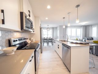 Photo 11: 256 Larch Crescent: Leduc House Half Duplex for sale : MLS®# E4152366