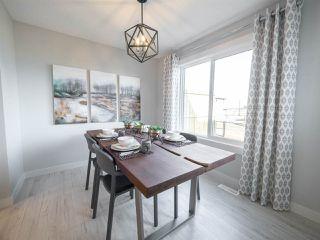 Photo 6: 256 Larch Crescent: Leduc House Half Duplex for sale : MLS®# E4152366