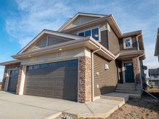 Photo 30: 256 Larch Crescent: Leduc House Half Duplex for sale : MLS®# E4152366