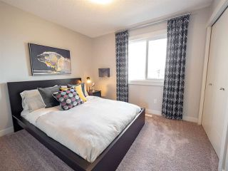 Photo 21: 256 Larch Crescent: Leduc House Half Duplex for sale : MLS®# E4152366