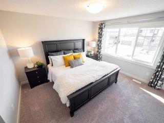 Photo 16: 256 Larch Crescent: Leduc House Half Duplex for sale : MLS®# E4152366