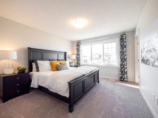 Photo 15: 256 Larch Crescent: Leduc House Half Duplex for sale : MLS®# E4152366