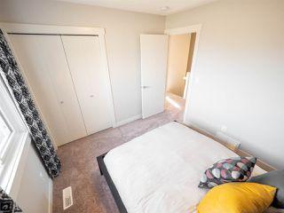 Photo 22: 256 Larch Crescent: Leduc House Half Duplex for sale : MLS®# E4152366