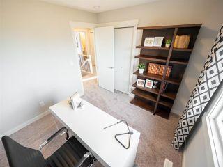 Photo 25: 256 Larch Crescent: Leduc House Half Duplex for sale : MLS®# E4152366