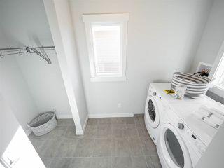 Photo 27: 256 Larch Crescent: Leduc House Half Duplex for sale : MLS®# E4152366