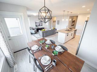 Photo 7: 256 Larch Crescent: Leduc House Half Duplex for sale : MLS®# E4152366