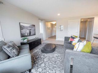 Photo 5: 256 Larch Crescent: Leduc House Half Duplex for sale : MLS®# E4152366