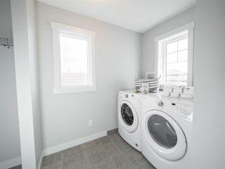Photo 26: 256 Larch Crescent: Leduc House Half Duplex for sale : MLS®# E4152366