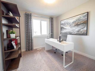 Photo 24: 256 Larch Crescent: Leduc House Half Duplex for sale : MLS®# E4152366