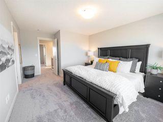 Photo 17: 256 Larch Crescent: Leduc House Half Duplex for sale : MLS®# E4152366