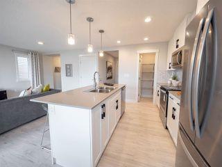 Photo 8: 256 Larch Crescent: Leduc House Half Duplex for sale : MLS®# E4152366