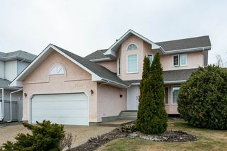Main Photo: 17404 104 Street in Edmonton: Zone 27 House for sale : MLS®# E4152615