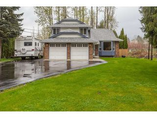 Main Photo: 22599 136 Avenue in Maple Ridge: Silver Valley House for sale : MLS®# R2361198