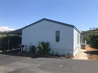 Main Photo: EL CAJON Manufactured Home for sale : 3 bedrooms : 13162 Highway 8 Business #159