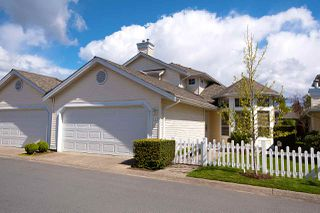 """Main Photo: 4 9208 208 Street in Langley: Walnut Grove Townhouse for sale in """"Churchill Park"""" : MLS®# R2364117"""