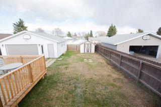 Photo 27: 9507 106 Street: Morinville House for sale : MLS®# E4154609