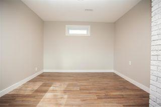 Photo 20: 9507 106 Street: Morinville House for sale : MLS®# E4154609